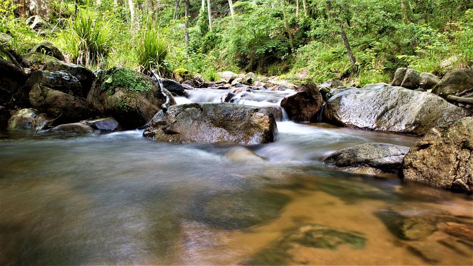 Al·legacions a la concessió d'aigües subterrànies per a ús industrial a Viladrau
