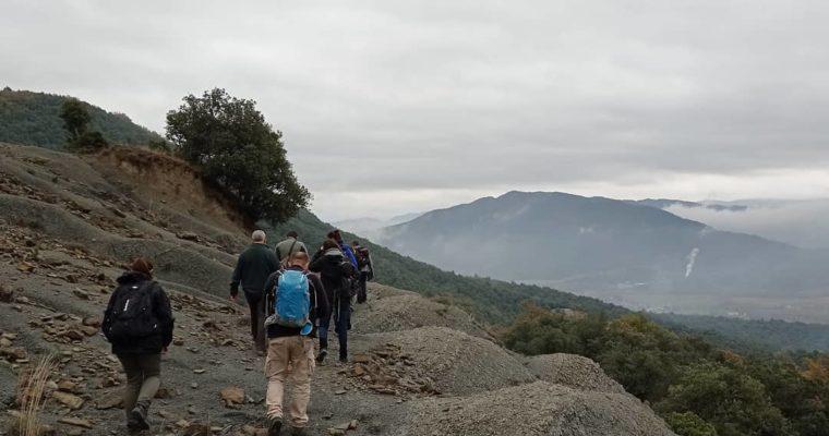 II Seminari de Patrimoni Gològic i gestió del territori en el Pirineu i Prepirineu